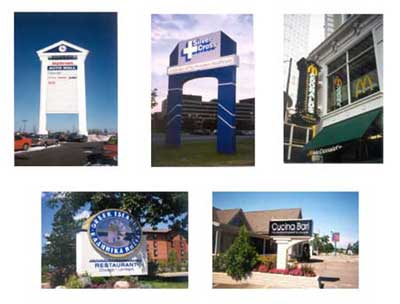 Grate Signs in Joliet serving the Chicago area.